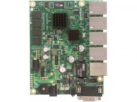 Маршрутизатор Mikrotik RBMRTGx2
