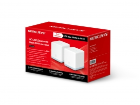 MERCUSYS Halo S12 (3-Pack)