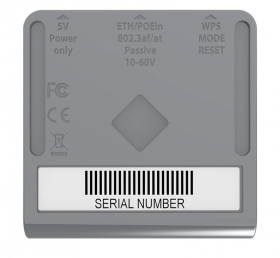 Mikrotik mAP lite (RBmAPL-2nD)