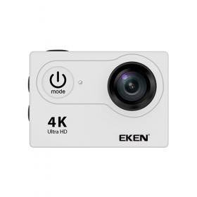 EKEN H9 (цвет серебристый)