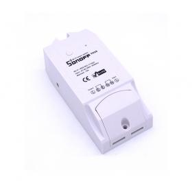 Sonoff TH16A (с датчиком в комплекте)