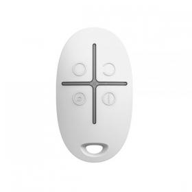 Ajax SpaceControl (цвет белый)