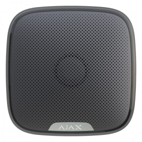 Ajax StreetSiren (цвет черный)