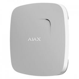 Ajax FireProtect Plus (цвет белый)