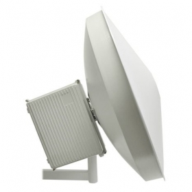 Antenna Cyberbajt DishEter PRO BOX 28 HV 6GHz