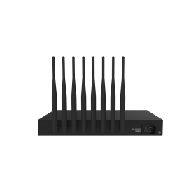 VoIP-UMTS-шлюз Yeastar TG800W