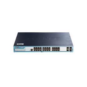 Коммутатор TG-NET S5500E-24G-4TF