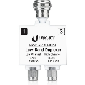 Ubiquiti airFiber 11FX Low-Band Duplexer