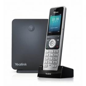 Беспроводная телефонная система Yealink W60P