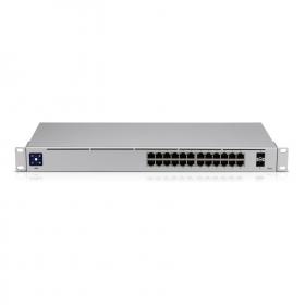 Ubiquiti UniFi Switch 24 (USW-24)