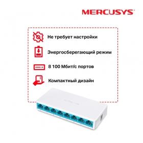 Mercusys MS108