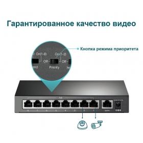 TP-Link TL-SF1009P