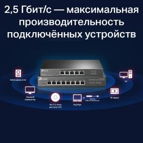 TP-Link TL-SG108-M2