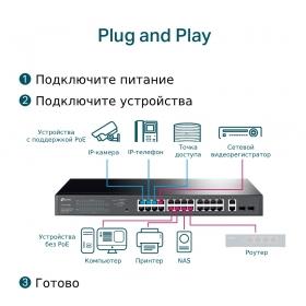 TP-Link TL-SG1428PE
