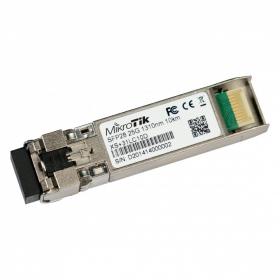 MikroTik XS+31LC10D