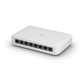 Ubiquiti UniFi Switch Lite 8 PoE (USW-Lite-8-PoE)