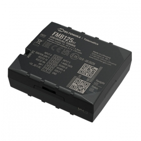 Teltonika FMB125  (Internal GPS)