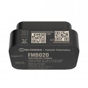 Teltonika FMB020