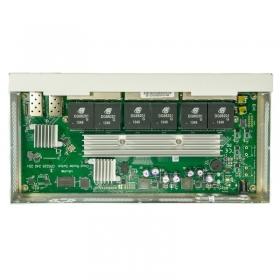 Коммутатор Mikrotik CRS226-24G-2S+IN