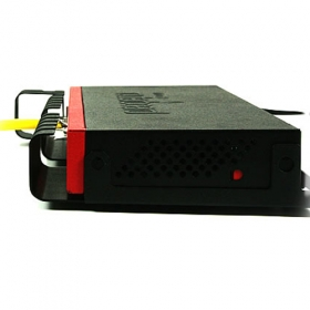 Mikrotik RB2011 mount