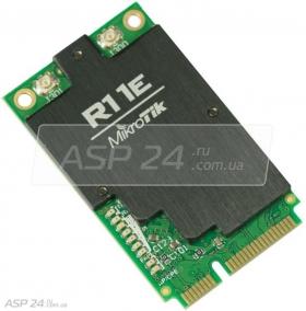 Mikrotik R11e-2HnD