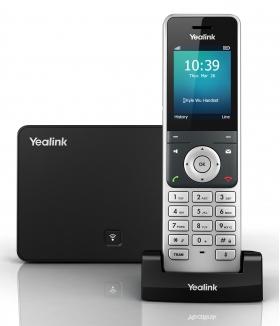 Yealink W56P