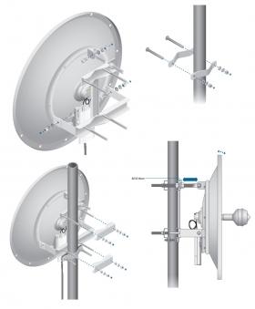 Ubiquiti RocketDish 5G-30 (RD-5G30)