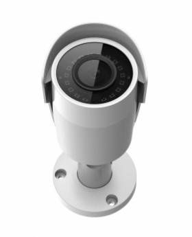 Камера видеонаблюдения Nobelic NBLC-3431F (4Мп) с углом обзора 87°
