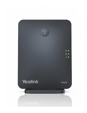 Yealink W60P - базовая станция