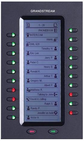 GXP-2200EXT