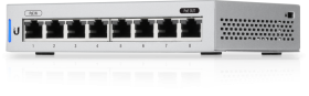 Ubiquiti UniFi Switch 8 5-Pack
