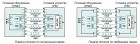 Info-Sys РГ4GPoE