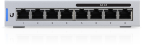 Ubiquiti UniFi Switch 8-60W (US-8-60W)