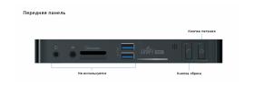 Ubiquiti UniFi NVR (UVC NVR)
