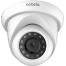 Камера видеонаблюдения Nobelic NBLC-6431F (4Мп) с углом обзора 104°